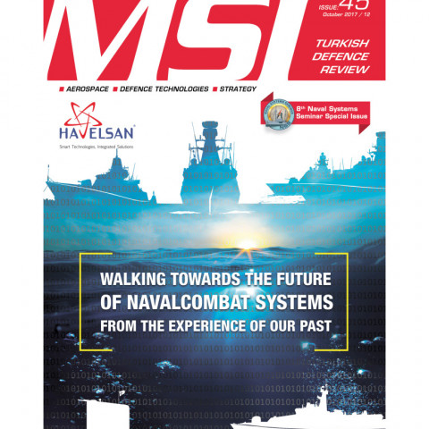 8th NSS Special Issue: OCTOBER 2017/045