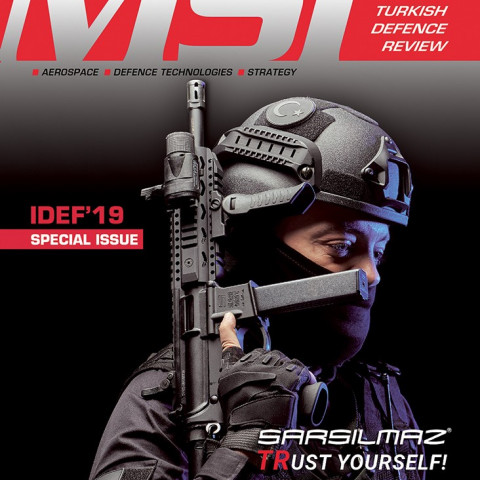 IDEF'19 Special Issue (April 2019 / 67)