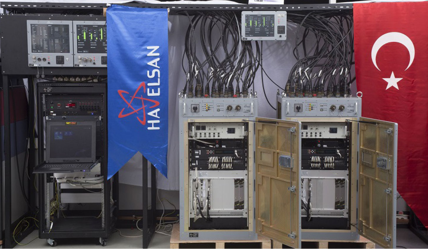 selman reis submarine information distribution system in test phase savunmahaber com